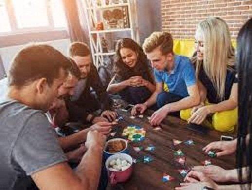 i benefici del gioco da tavolo