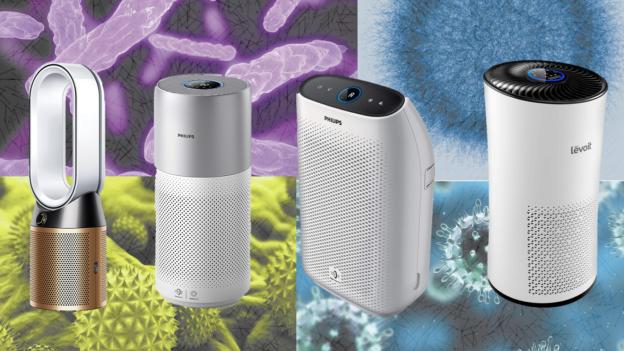 i miglior purificatori d'aria per allergie